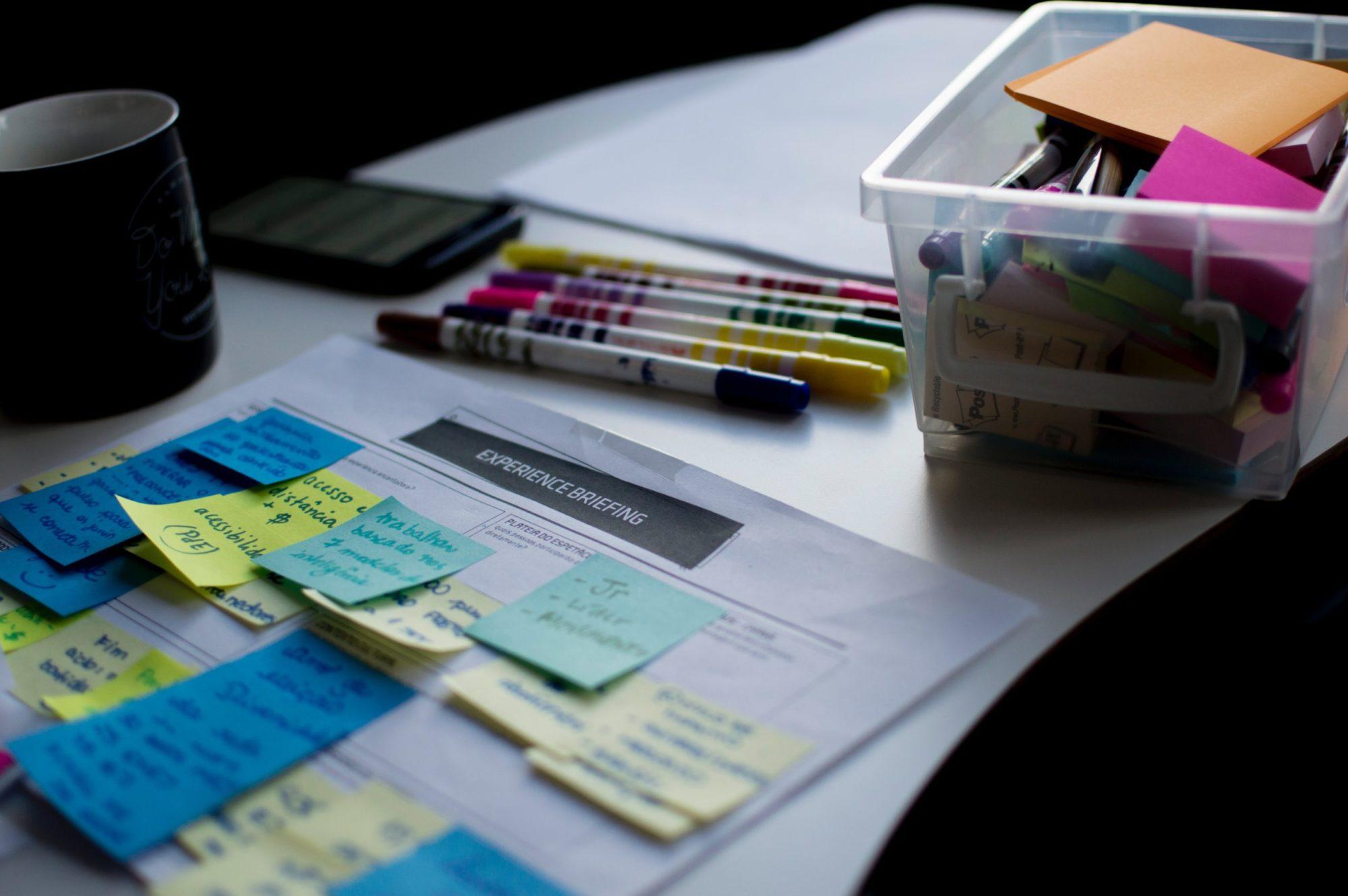 Reorganiseren: sneller en beter herstructureren