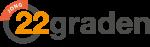 Logo 22graden Jong